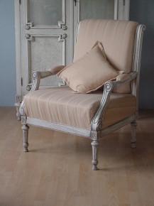 Fotel Neoklasycystyczny
