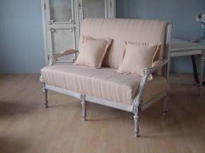 Sofa Neoklasycystyczna